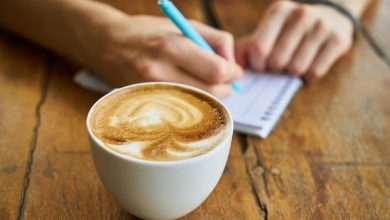 كيف تكتب رواية