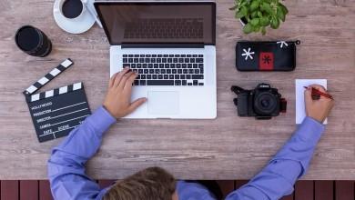 كيفية عمل فيديو كالمحترفين