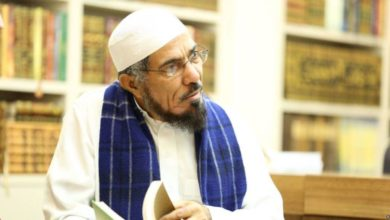 الشيخ سلمان العودة