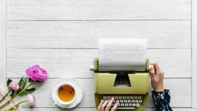 النشر التقليدي والنشر الإلكتروني